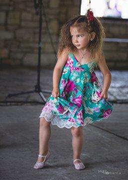 Julia Lupul Dance 1 2017
