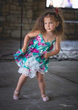 Julia Lupul Dance 2017