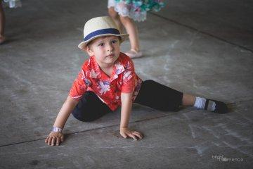 Kolya Break Dance 2017