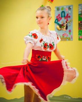 folk dance 2017